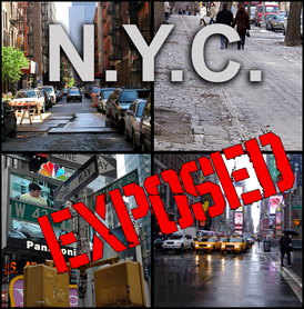 NYC Exposed - New York City Online Photography Gallery and Challenge from FreePhotoCourse.com