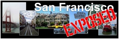 Thumbnail link to San Francisco EXPOSED, an online photographic art exhibit hosted by www.FreePhotoCourse.com; part of the