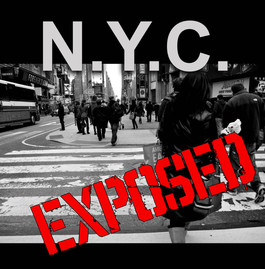 NYC Exposed promo picture/link.  A special Contributor's Gallery Feature from FreePhotoCourse.com.