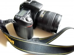 DSLR Camera - © www.freephotocourse.com