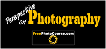 FreePhotoCourse.com Blog Logo